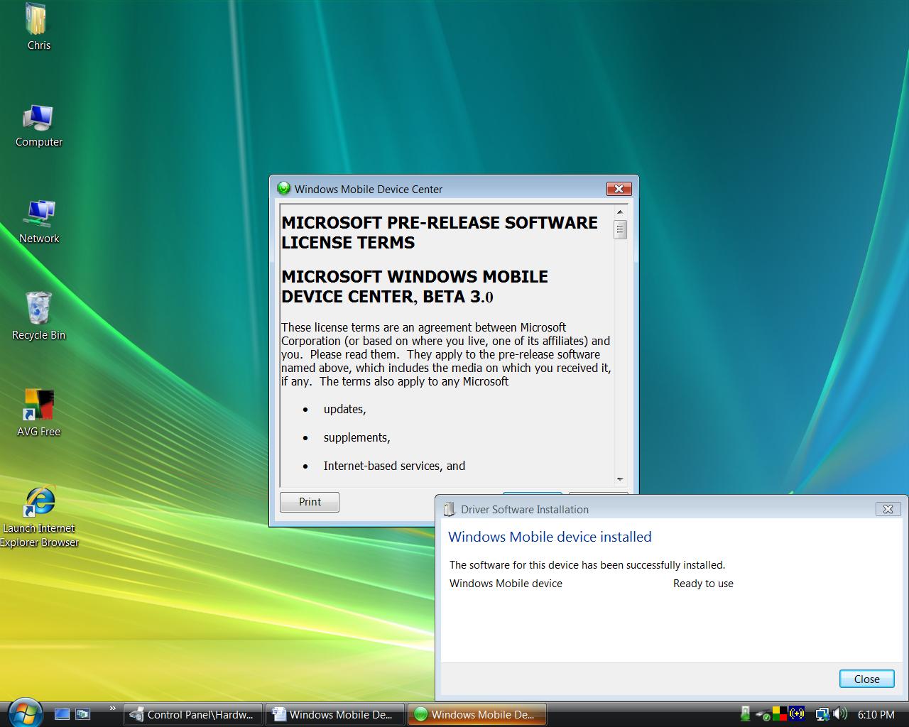 <b>Windows</b> <b>Mobile</b> <b>Device</b> <b>Center</b> Compatibility with <b>Windows</b> 10 ...