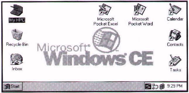 Windows ce 10 screen shots publicscrutiny Choice Image